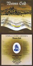 """Stern Combo Meißen """"Weisses Gold"""" Zweites Werk! Von 1978! Nagelneue CD!"""