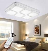 Stylehome LUZ LED Lámpara de pared techo cocina 6908c Blanco Control remoto
