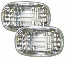 TOYOTA CARINA 92- SIDE LIGHT REPEATER INDICATOR CRYSTAL CLEAR