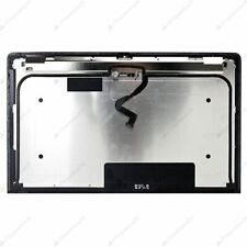 """New Apple iMac A1418 (EMC 2544) LED Display Panel & Front Glass Assembly 21.5"""""""
