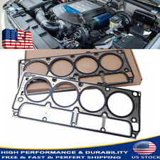 2* BTR LS9 Cylinder Head Gaskets for Chevrolet Corvette Cadillac CTS GM 12622033