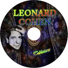 LEONARD COHEN BASS & GUITAR TAB CD TABLATURE GREATEST HITS BEST OF MUSIC SONG