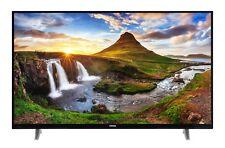 Telefunken XU50D401 4K Ultra HD Fernseher - 50 Zoll Smart TV WLAN Triple-Tuner