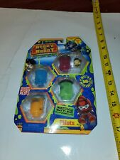 Ready 2 Robot Series 1 Mystery Pilots Slime