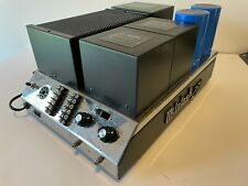 McIntosh Mc250 Mc 250 Vintage Solid State Power Amplifier Very Good Condition!