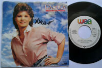 "Carola / Love Isn't Love / Life 7"" Vinyl Single 1983"