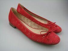 Scarpe da donna rosso PETER KAISER