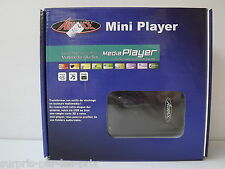 Advance Mini Player BX-NMP291 Lecteur Multimédia NEUF