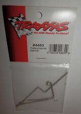 Traxxas Throttle & Brake Rods / Brake Lever #4483 NIP