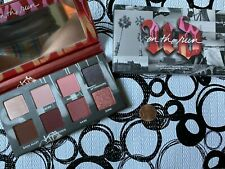 Urban Decay SHORTCUT On the Run 8-Shade Mini Eyeshadow Palette * NIB * Authentic