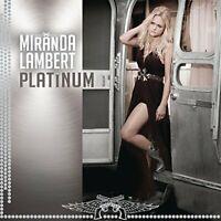 Miranda Lambert - Platinum [CD]