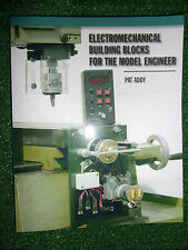 Electromechanical Building Blocks For the Model Engineer BOOK MANUAL GUIDE 2006