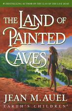 The Land of Painted Caves : A Novel by Auel, Jean M.