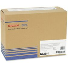 Genuine Ricoh Aficio SP 5200s Black Toner Cartridge