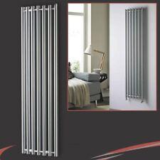 """x 1200 mm 500 mm W H /""""CASTELL/"""" Designer ELETTRICO NERO-binario calorifero 300 W"""