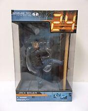 Jack Bauer 24 Kicking Down a Door Figure McFarlane Toys 2007 MIB/NIB