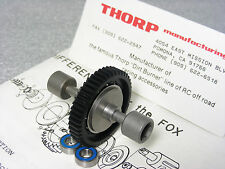 Vintage THORP Dirt Burners 4580 Tamiya FOX Ball Diff Unit for Stock Hex Drives !