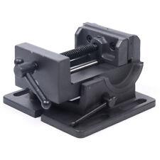 Industrial Strength Benchtopamp Drill Press Tilting Angle Vise 0 90 Tilt 4100mm