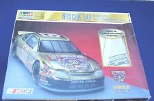 Revell Monogram Model Kit Y3-74 NASCAR 50 Gold Commemorative Parts