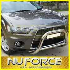 Mitsubishi Outlander ZG/ZH (2006-2012) Nudge Bar / Grille Guard