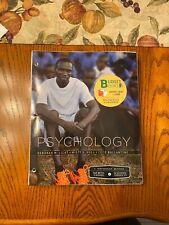 Psychology By Deborah M. Licht