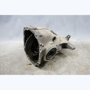 2011 BMW F10 528i N52 6-Cylinder Factory Rear Final Drive Differential 3.38 OEM