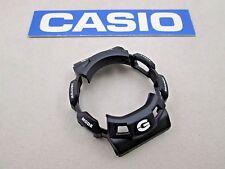 Genuine Casio G-Shock Gulfman GR9110BW GW9110BW resin watch band strap black