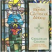 Gregorian Chants CD