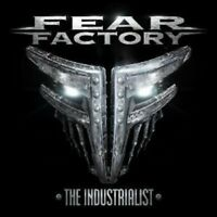 "FEAR FACTORY ""THE INDUSTRIALIST (LIMITED DIGIPAK)""  CD NEUF"