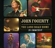 John Fogerty - The Long Road Home: In Concert (2CD)