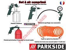 PARKSIDE® Set à air comprimé