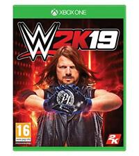 WWE 2K19 - Xbox One - NUOVO