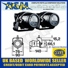 Hella Aftermarket Branded Car External Lights & Indicators