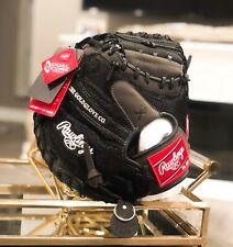 NWT RAWLINGS HEART OF THE HIDE DUAL CORE SERIES PROCM33DCM CATCHERS MITT 33""