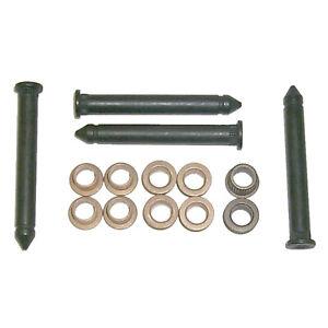 Front Door Hinge Rebuild Kit (14 Pieces) - 4043-402-61 S