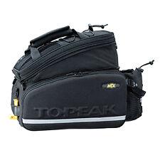 Topeak MTX System Gepäckträger Tasche Trunk Bag DX 12l