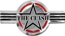 5608 The Clash METAL Air Force Logo Emblem Punk Music HEAVY DUTY Sticker