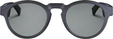 Bose Frames Rondo Smart Glasses - Schwarz
