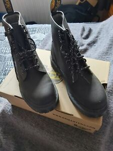 Size 5 Adult Doc Martins New in box
