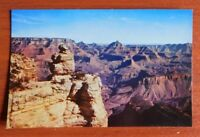 Postcard vintage - Grand Canyon National Park, Arizona