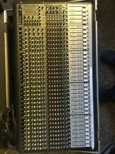 Mackie ONYX 32.4 Premium 32-Channel mixing console with road case