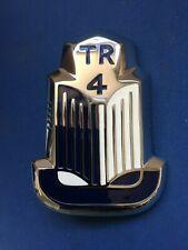 TR250 TR6 con manico a T no.RTC2647 OEM TR4A TR5 Cavo Pull Cofano Triumph TR4