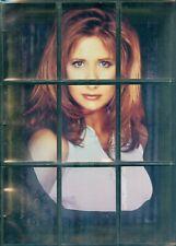 Buffy the Vampire Slayer Season 1  9 Card Insert Set ( C1 - 9 )