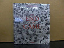 THE END OF THE GAME - Peter Beard - Taschen