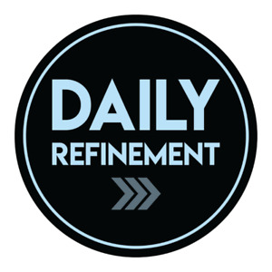 Digital Daily Refinement Reseller Field Guide + Physical Reseller Guide