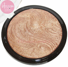 TECHNIC GET GORGEOUS BRONZE HIGHLIGHTER Shimmer Compact Highlighting Powder NEW