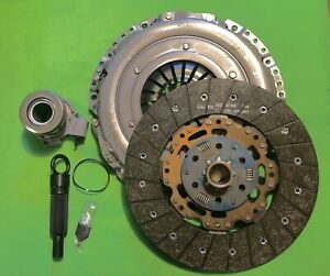 2008-2011 Saab 9-3 And 9-5 2.0 2.8 Turbo AWD  OEM Clutch Disc Pressure Plate Kit