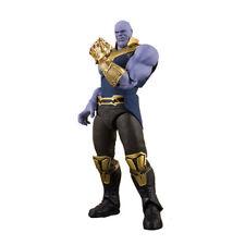 Figuarts Thanos Marvel Avengers Infinity Krieg Bandai KO Action Figur Spielzeug