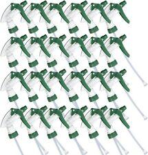 "Replacement Trigger Sprayers 32 oz Spray Bottles Pumps 28/400 Dip Tube 9 1/4"""