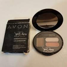 Jillian Dempsey for Avon Professional Eye Shadow Pebble Wash NEW Old Stock